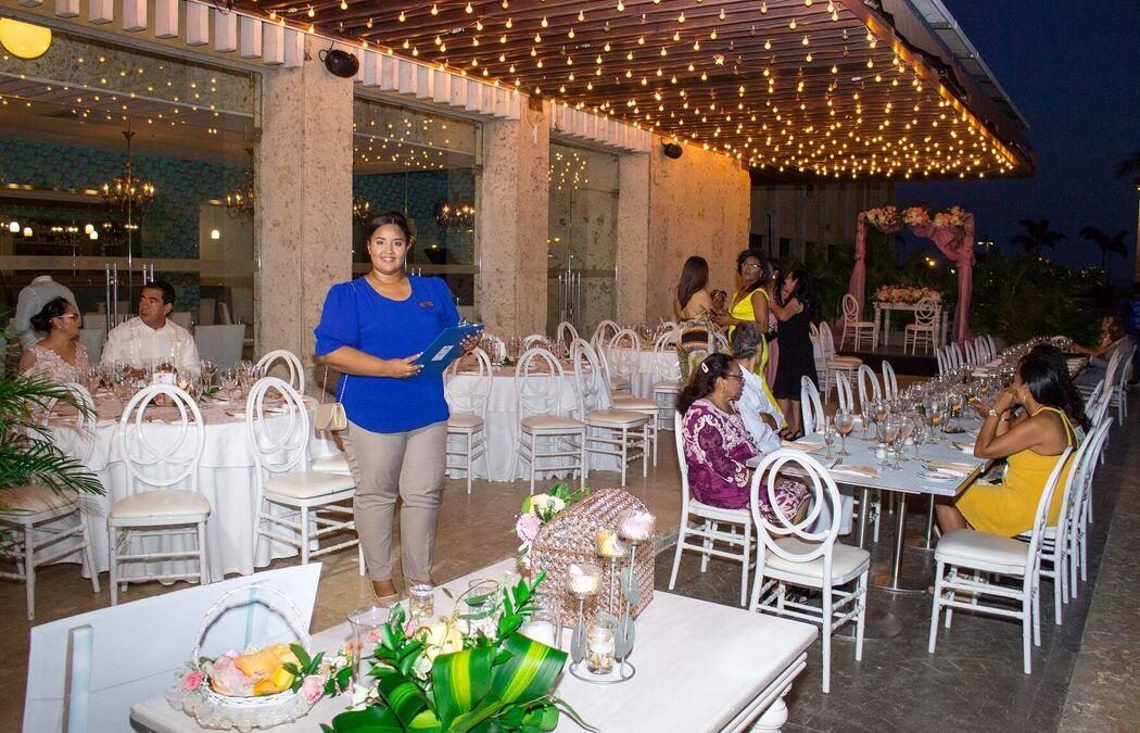 Eventos Dreams Planners Colombia