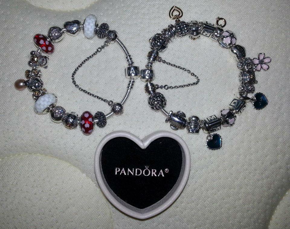 Pandora, Joyería en Morelia