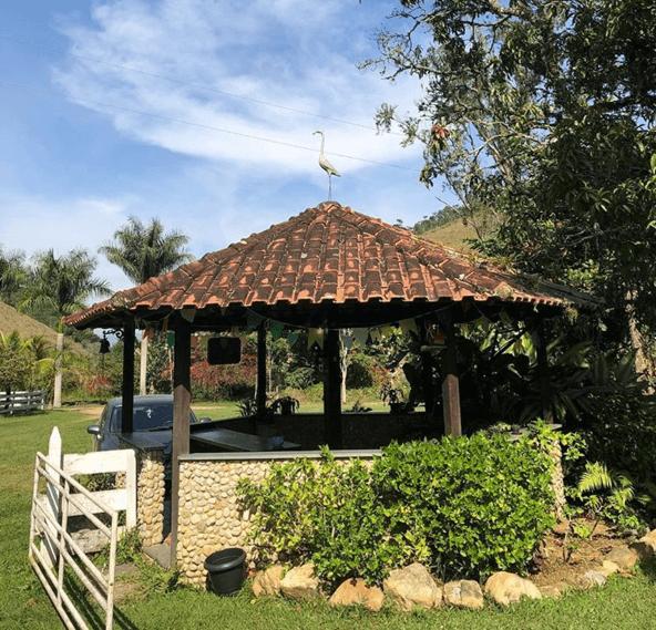Hotel Fazenda Sertãozinho