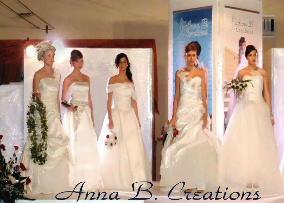 Anna B Creations