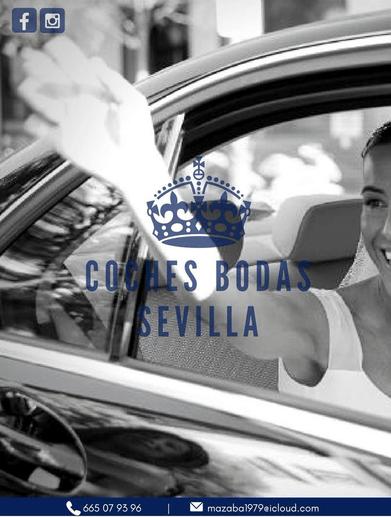 Coches Bodas Sevilla