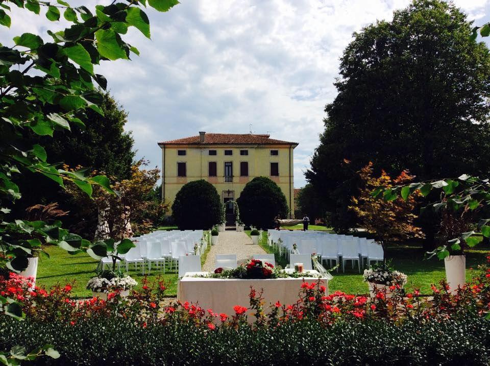 Villa le Colombare