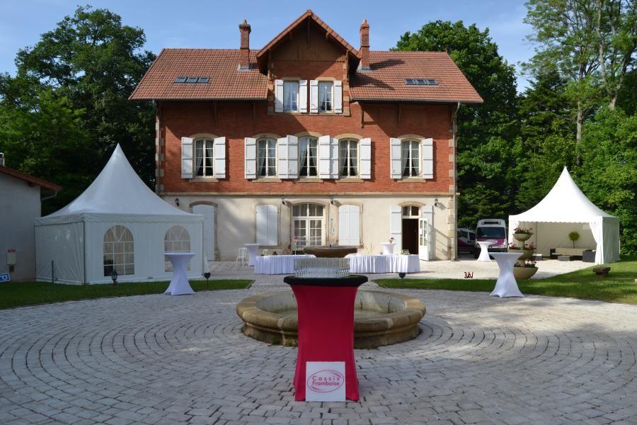 Château du Fréhaut