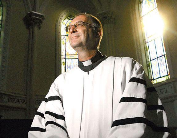Pastor Longuini