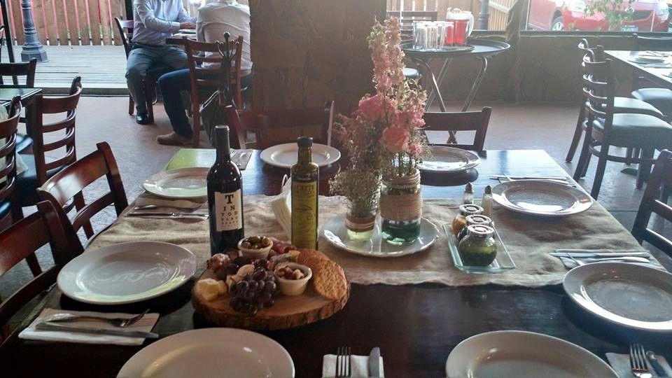 Stella Cucina Al Forno Ensenada