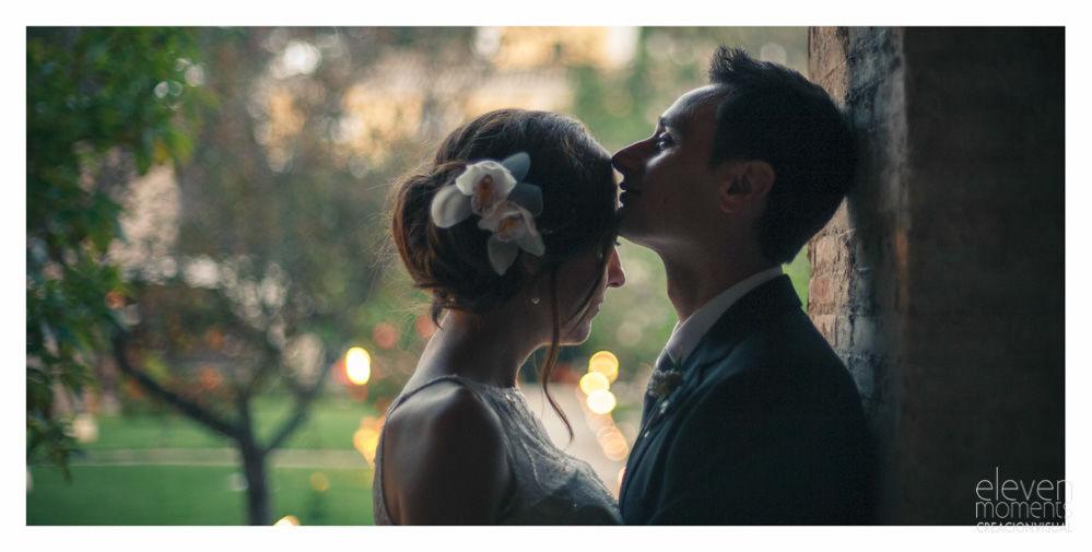 Eleven Moments | Cinematografia de Bodas | Video Asturias