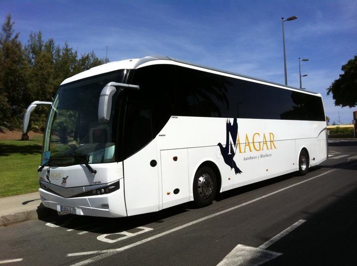 Transportes Magar