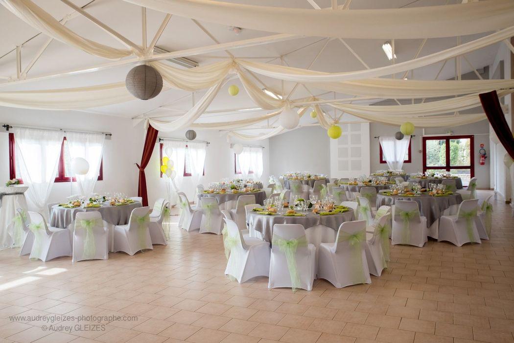 La salle de mariage montpellier