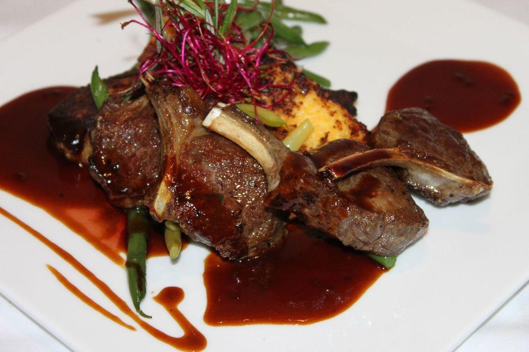 Beispiel: Kulinarische Impressionen, Foto: Villa Sunneschy.