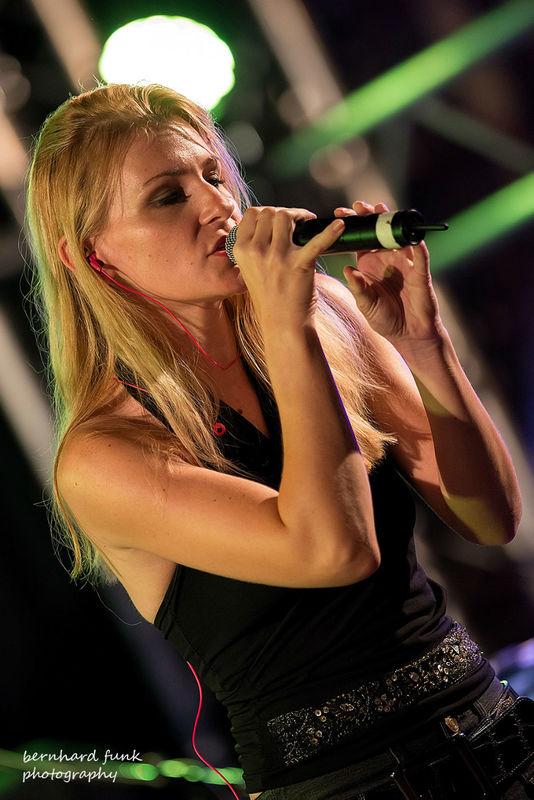 Beispiel: Sandra Kozlik, Foto: Sandra Kozlik.