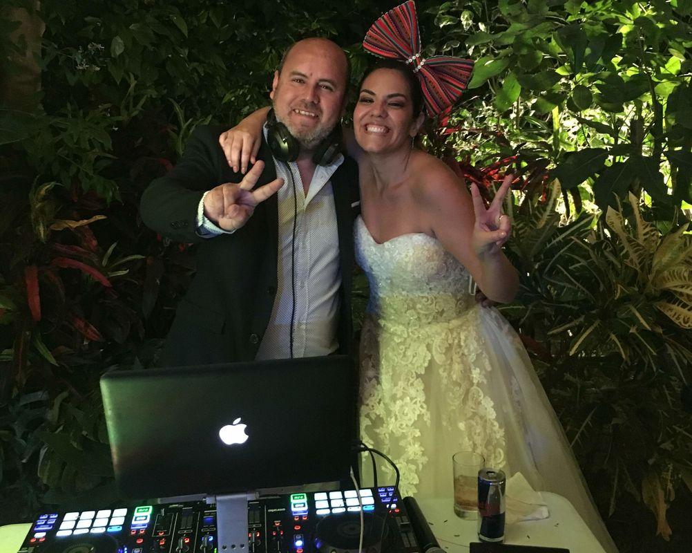 DJ Pepe Castillo