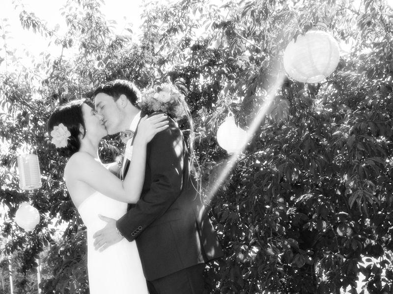 Beispiel: Romantische Fotos von Ihrer Hochzeit, Foto: foto.gen.