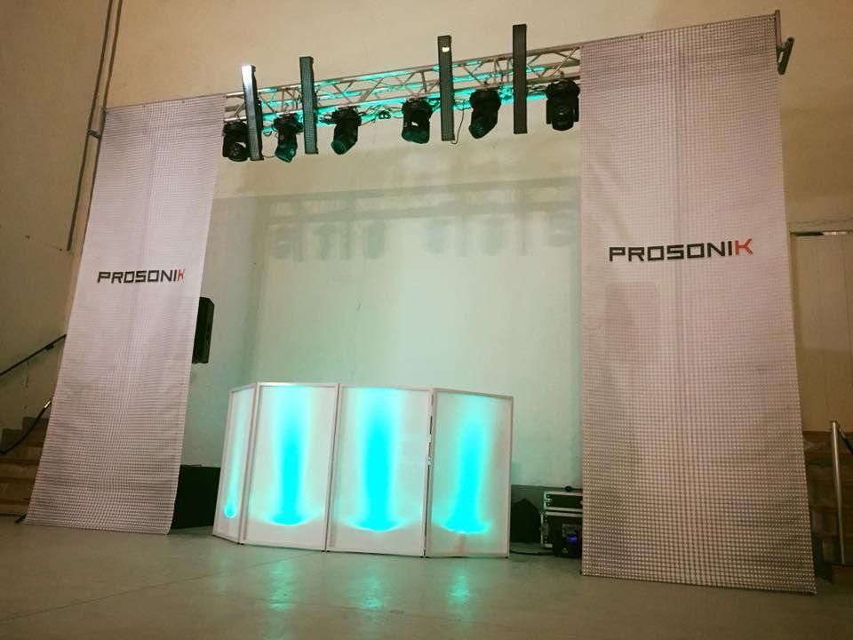 Discomovil Prosonik