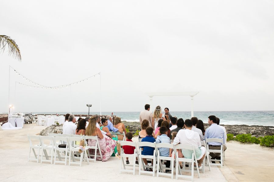Casamento em Riviera Maya - México