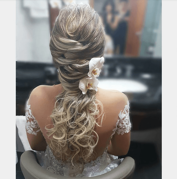 Girlene Borges Make Hair