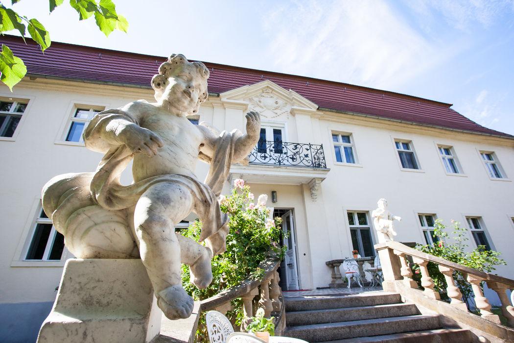 Schloss Blankensee