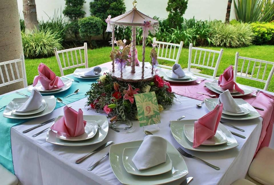 Banquetes con Sazón