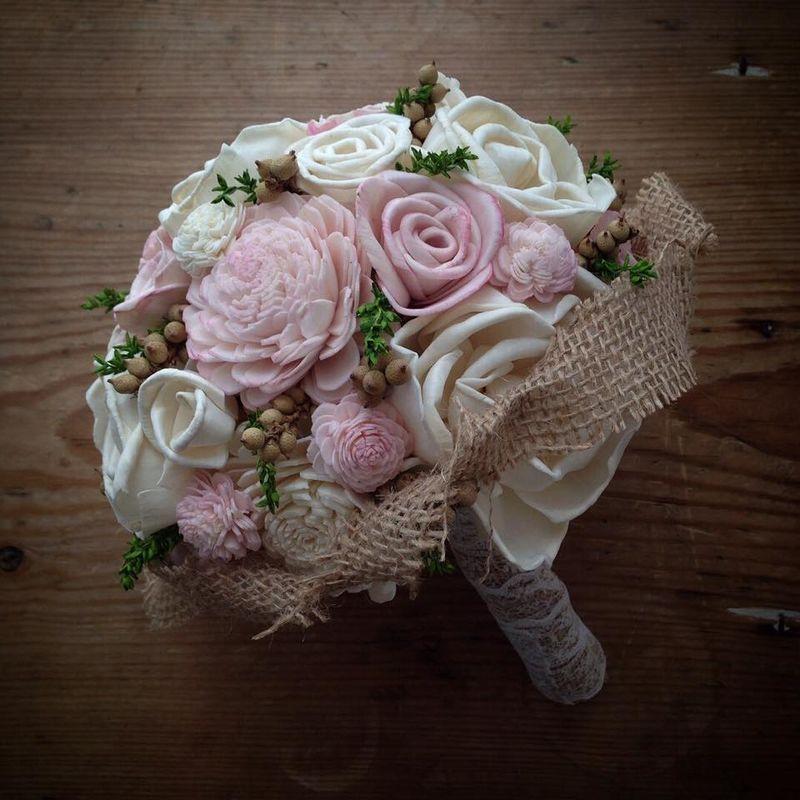 Sense Design- Dein Brautstrauss für die Ewigkeit