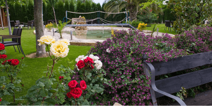 Hacienda Las Flores