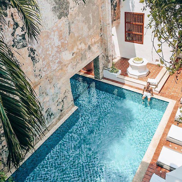 Hotel Casa San Agustin - Noche de bodas