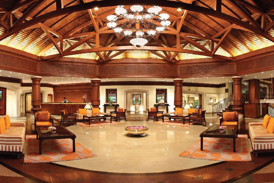 The Gateway Hotel, Calicut