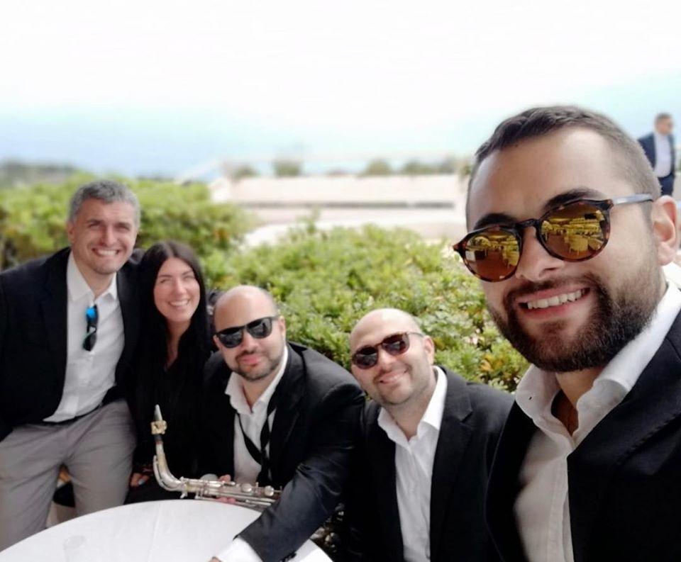 I Soliti Sospetti Quintet