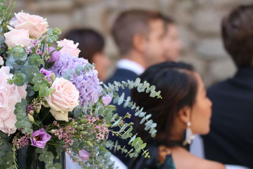 Cinzia Sartorio - Zeremonien und Rituale