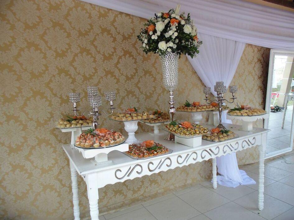 Hyago Festas Buffet