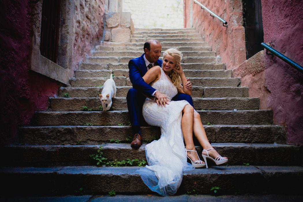 Quadrado de Sonhos - Fotografo de casamento