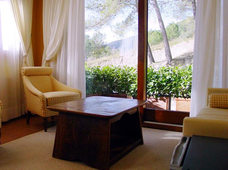 Hotel Sant Ferriol