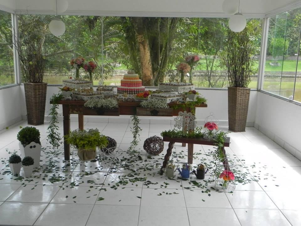 Estância Green Garden