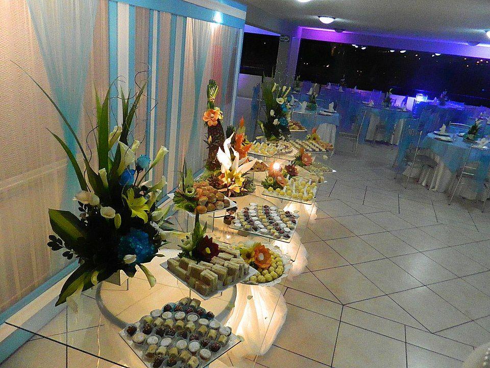 Tortas y Buffets Reyna