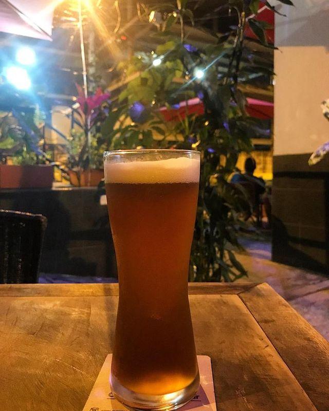 Cervecería Sagrada