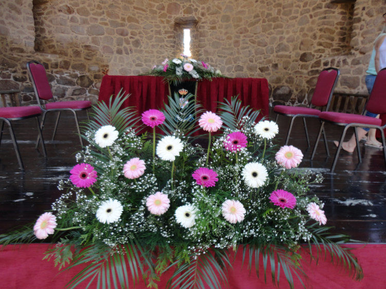Madreselva - Floristería