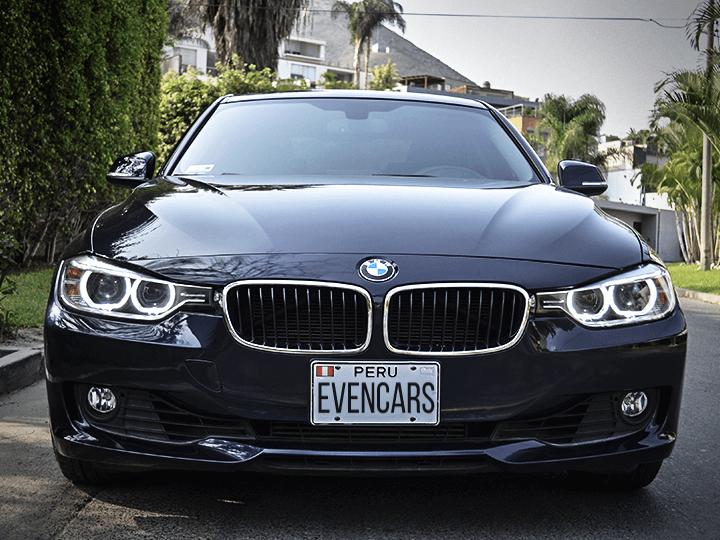 Evencars