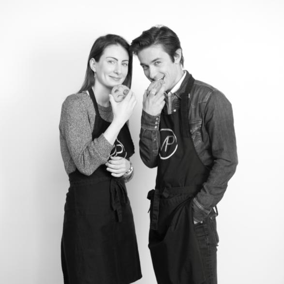 Matthieu & Pauline