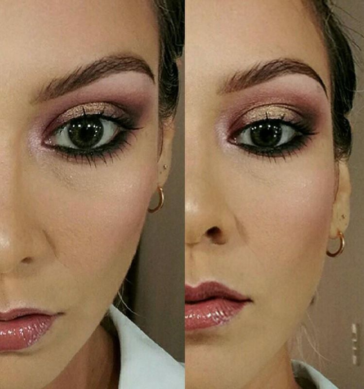Carolina Nuñez Pro-makeup & Beauty