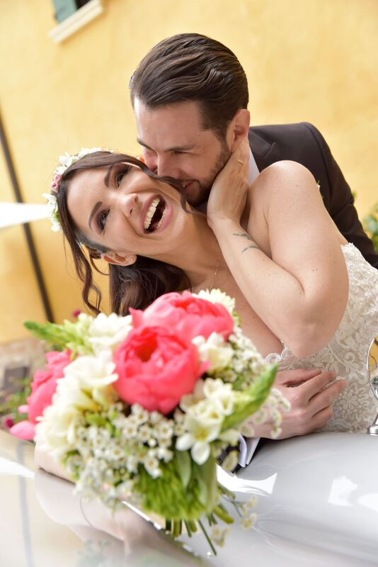 Il Matrimonio Trendy