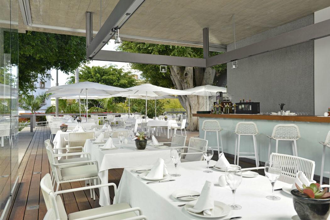Restaurante Los Laureles