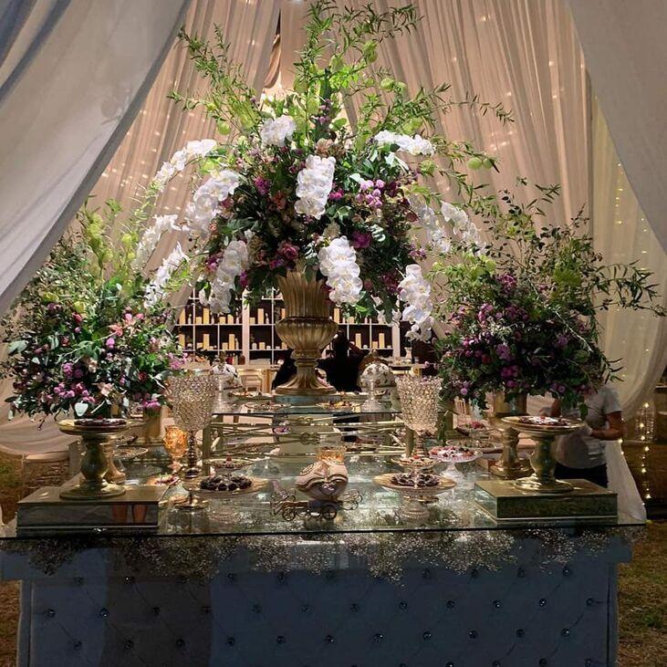 Mariela Villacorta  Wedding & Event Planner