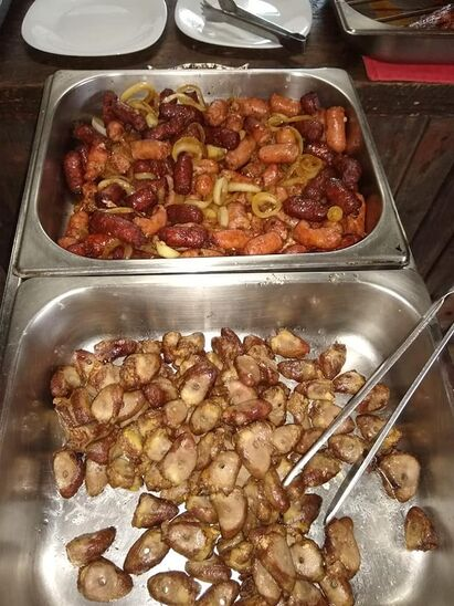 Buffet e Restaurante Rezende Indaiatuba