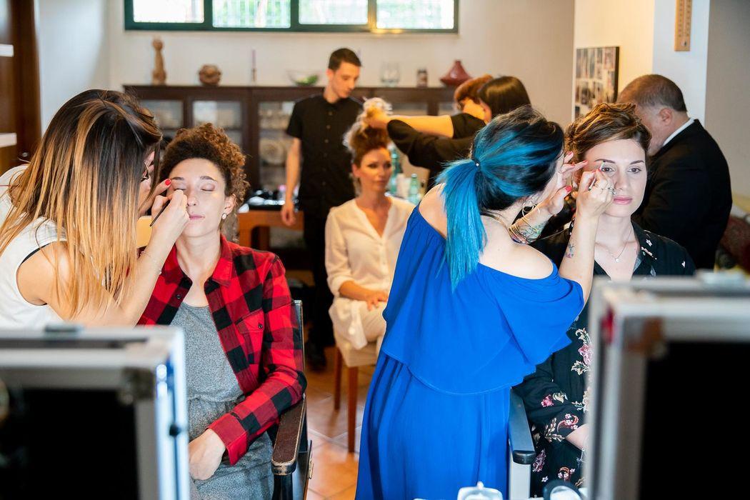 Frida Beauty Lab