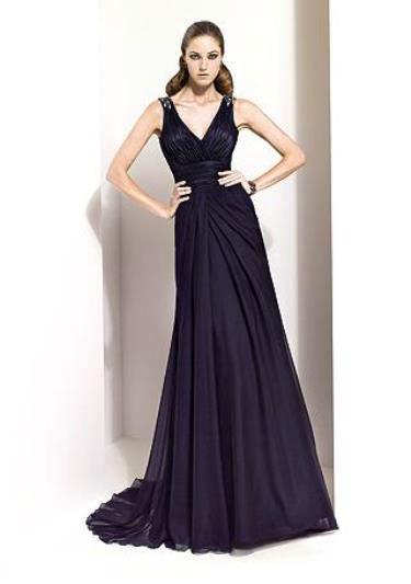Beispiel: Hier finden Sie das perfekte Kleid, Foto: Petra Pabst.