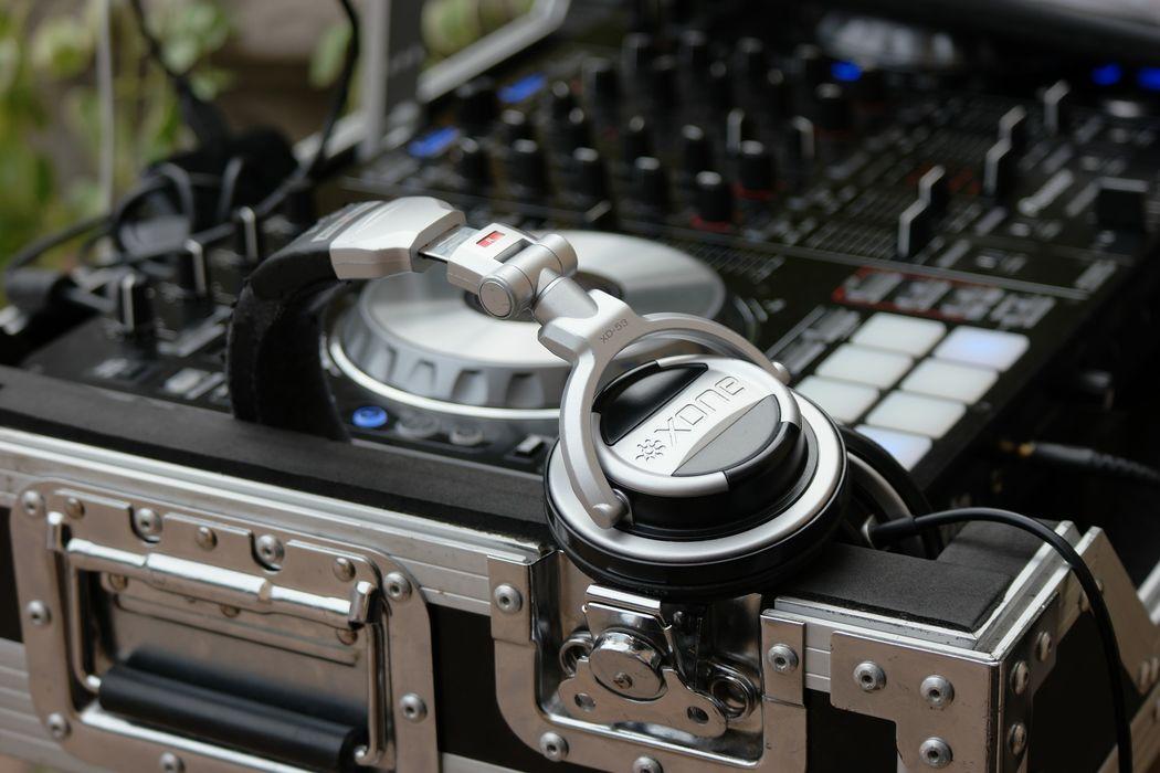 Audio System - D.F.