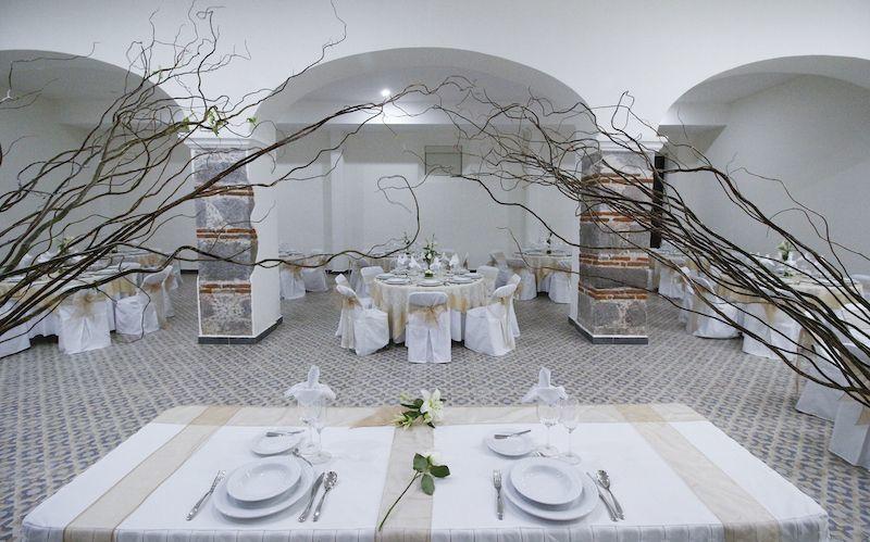 Hotel Misión Ex Hacienda de Chautla