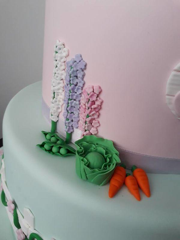Carlis Cupcakes