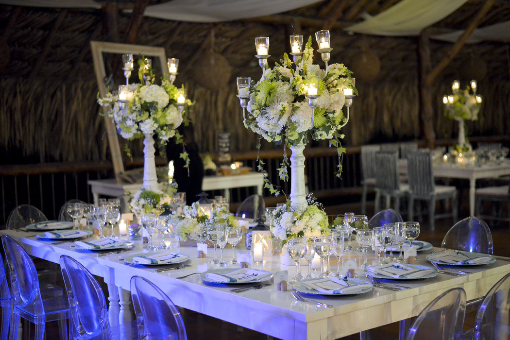 Sandra Acosta Wedding Planner
