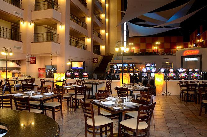 Hotel Pueblo Amigo
