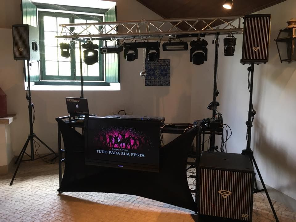 Moment pro - Music and Events