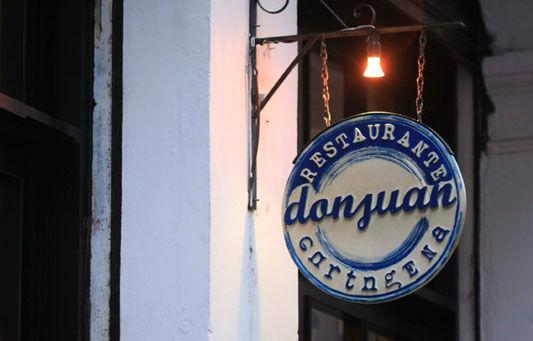 Restaurante Donjuan